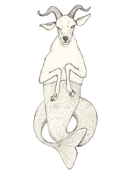 Seagoat Astrology